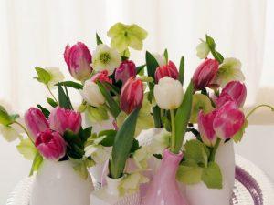 bloemen leveren