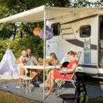 Vakantiepark de Leistert in Limburg