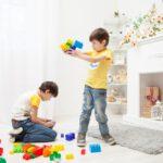 Verwen je kind met een LEGO City set